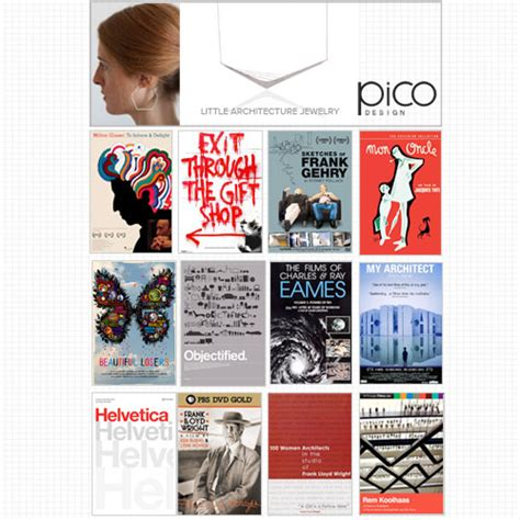 design milk sweepstakes get inspired with pico design s architectural jewelry