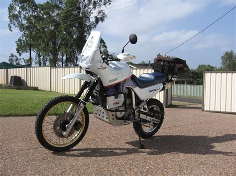 Honda Transalp 650 Aufkleber by Daniel Brooker Uploaded This Image To Boano Fit Up See