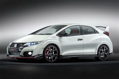 Avis Car Types Usa by New York 2015 Honda Civic Type R Coming To America The