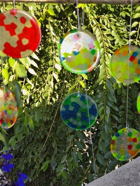 melted plastic bead projects 197 best melted bead suncatchers images on