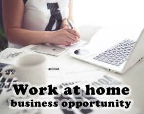 work at home opportunities work at home business opportunity tips tricks tutorial