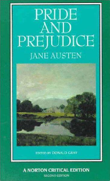 libro persuasion norton critical editions pride and prejudice norton critical edition edition 2 by jane austen 9780393962949