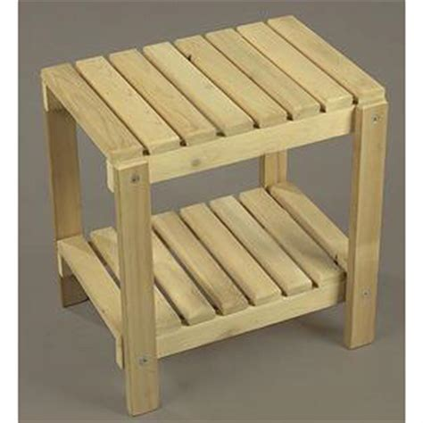 Unfinished Patio Furniture by Rustic Cedar Unfinished Universal Table 200443
