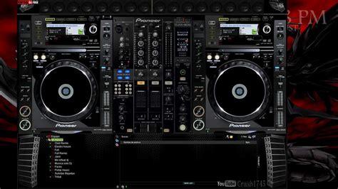 imagenes de virtuales dj skins pioneer para virtual dj 7 youtube