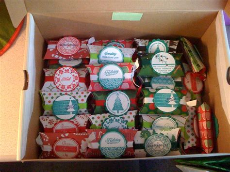 christmas treats for coworkers by hquinzelle cards and