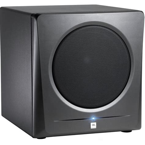 Speaker Jbl 10 jbl lsr2310sp 10 quot 180 watt powered subwoofer lsr2310sp