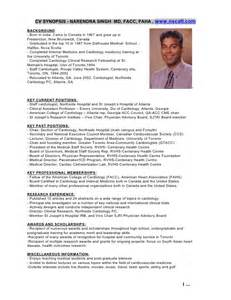 Curriculum Vitae Format Doc by For A Complete Cv Download Here