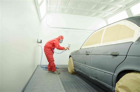 spray painting cars spray booths quot 101 quot