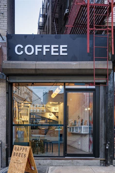 small coffee shop exterior design caf 233 design e arte em 40 m 178 casa vogue restaurantes