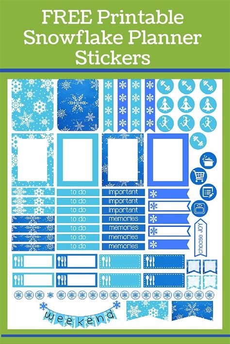 free printable daily planner stickers 359 best images about planner decorating printable