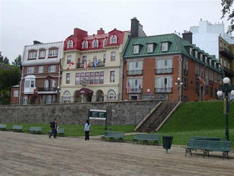 hotel w terrasse h 244 tel terrasse dufferin 171 ch 226 teau de la terrasse