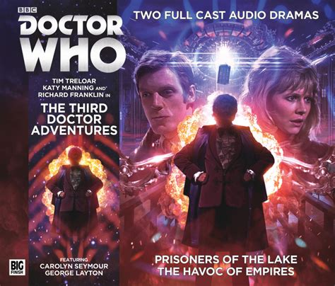 doctor who the third doctor volume 1 the heralds of books doctor who the third doctor adventures cover revealed