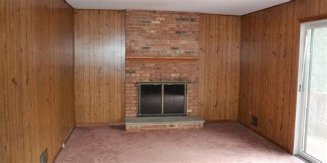 how to make wood paneling work wood paneling removal in madison nj monk s home improvements