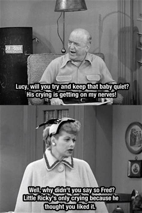 i love lucy quotes little ricky funny pictures quotes memes jokes