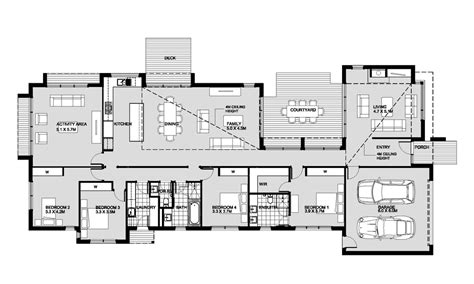 passive home plans passive solar design australian house plans house decor
