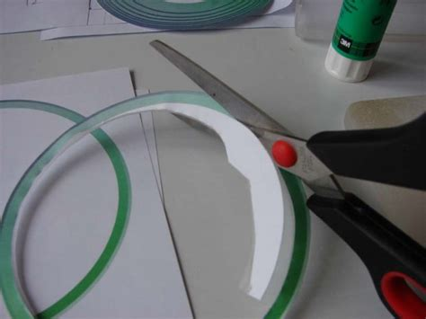 How To Make A Paper Green Lantern Ring - how to make a green lantern power battery 2011 2