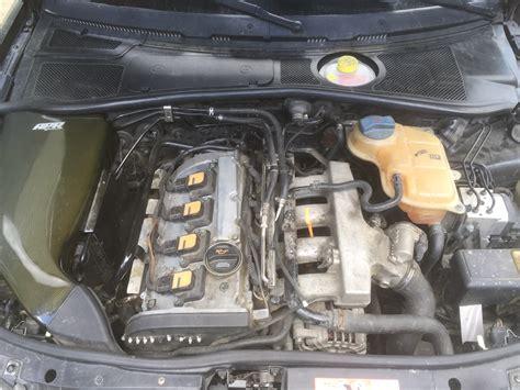 Audi A4 Motor by 2000 Audi A4 1 8t Engine Problems Audiforums