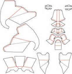 3d Mask Template by 1000 Id 233 Es Sur Le Th 232 Me Papier Millim 233 Tr 233 Sur