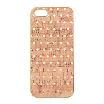 dot print cork iphone 5 j crew machines iphone cases iphone accessories