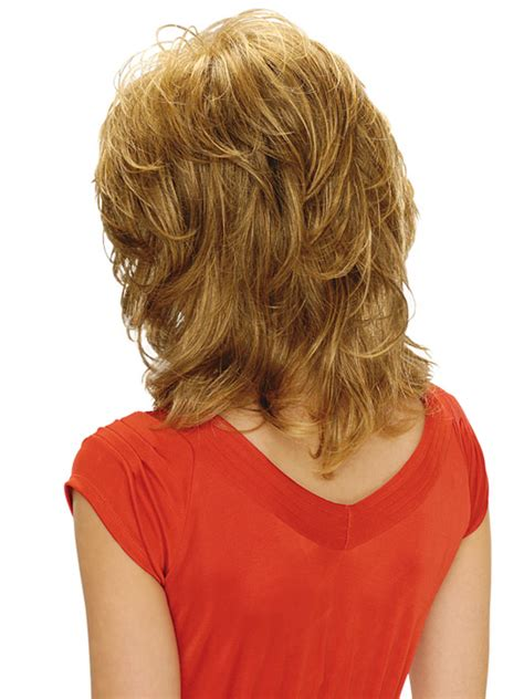 hair with shag back view back view of shaggy bob haircut short hairstyle 2013