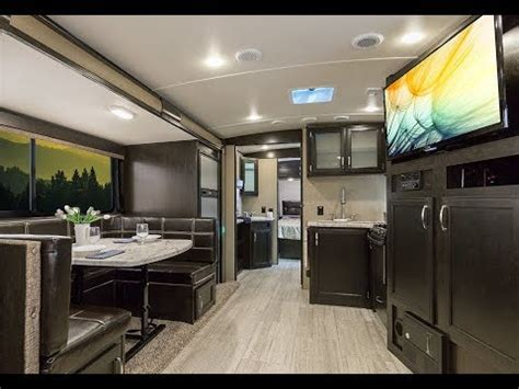 grand design rv imagine rl youtube