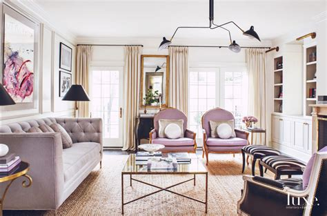 glamorous home decor at home with designer wendy labrum chicago this is