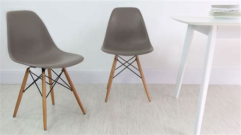 Dining Chairs Uk Cheap Eames Dining Chair High Quality Uk Fast Delivery