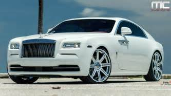 Rolls Royce Wraith Wallpaper Rolls Royce Wraith Wallpapers Hd