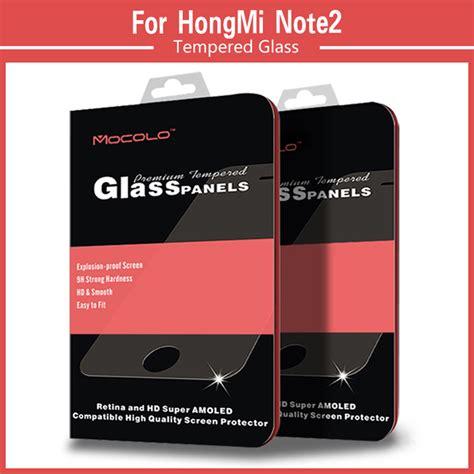 Tempered Glass Xiaomi Redmi 2 By Premium Grosir T0210 for xiaomi redmi note 2 tempered glass premium screen protector for xiaomi hongmi note 2