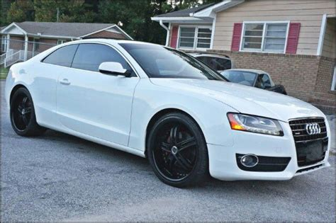 2010 Audi A5 Coupe by Letgo 2010 Audi A5 Coupe In Grayson Ga