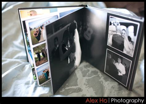 Wedding Album Order by Sle Wedding Album Demo Alex Ho Wedding Photography