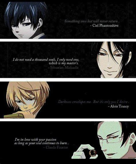 black butler quotes black butler quotes www imgkid the image