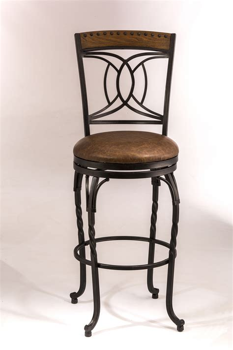 metal dining bar stool restaurant furniture warehouse hillsdale metal stools 5701 830 swivel bar height stool