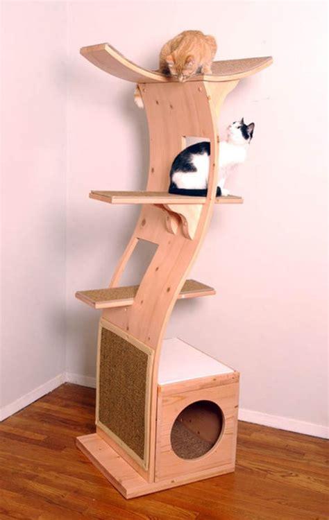indoor shelves for cats cat shelves 1424 cat tree