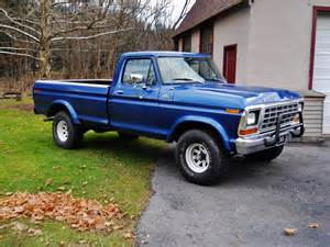 1979 Ford F 150 1979 Ford F 150 Overview Cargurus