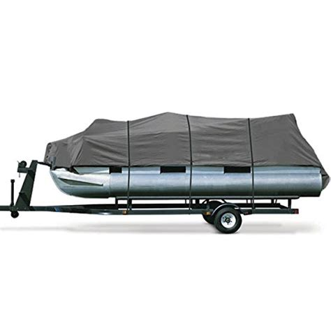 empirecovers aqua armor pontoon boat covers compare price pontoon boat covers on statementsltd