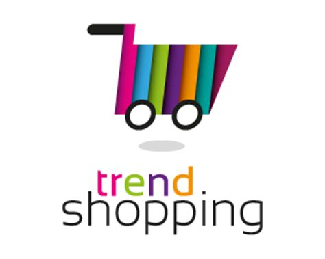 shopping logo templates picture13855710338759 png clipart best clipart best