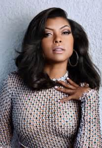 empire the television show hair and makeup taraji s sweet hair tips arta chic