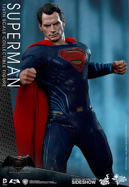 Toys Bvs Batman Superman toys 1 6 scale superman figure sideshow collectibles