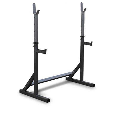 Used Squat Rack For Sale by Bodyworx Squat Rack Mr Treadmill
