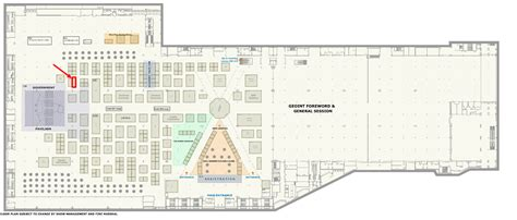 san antonio convention center floor plan 100 san antonio convention center floor plan tobin