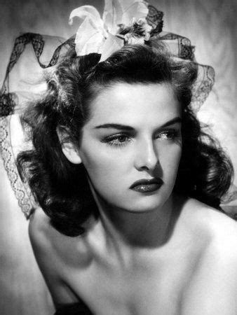the fifties jane russell beguiling hollywood 124 best images about jane russell on pinterest set of