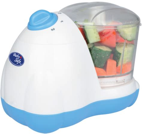 Babysafe Cooker 1 5 smart baby food processor baby safe