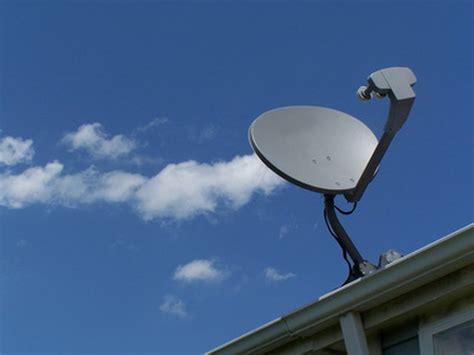 turn  satellite dish   wifi antenna techwallacom