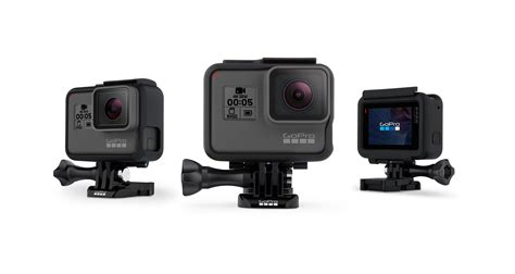 Gopro 6 Black gopro 6 black could feature 60fps 4k recording