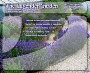 the lavender garden home