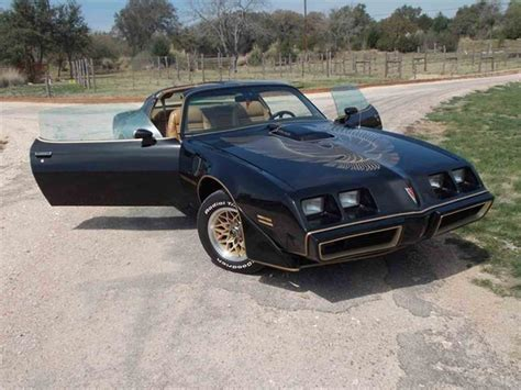 1981 Pontiac Firebird For Sale 1981 pontiac firebird for sale classiccars cc 691093