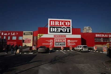 brico depot romania changes general manager