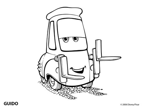 coloring pages cars mack cars kleurplaten disneykleurplaten