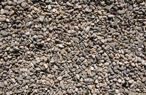 River Rock Pea Gravel Interesting Facts About Topsoil Atak Trucking